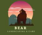 bear landscaping