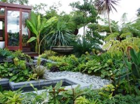 specialty garden design