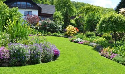 garden landscaping allen tx